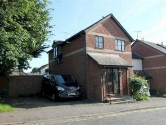 Essex Hall Road, Colchester, Essex Co1