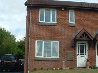 Kestrel Close, Connah's Quay, Deeside Ch5