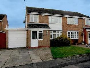 Lewis Way, Countesthorpe, Leicester Le8
