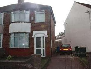 Dunster Place, Coventry, Cv6