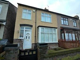 Myers Rd East, Crosby, Liverpool L23