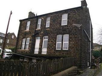 Cross Roads, Keighley, West Yorkshire Bd22