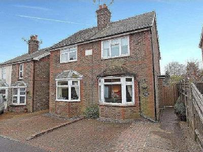 Poundfield Road, Crowborough, East Sussex, Tn6