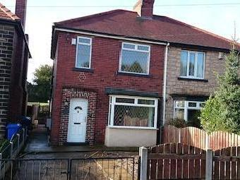 Saltersbrook Road, Darfield, Barnsley S73