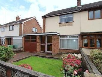 Heath Acres, Wednesbury Ws10 - Garden