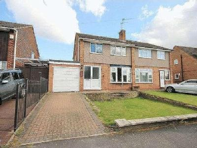 Birchover Way, Allestree, De22