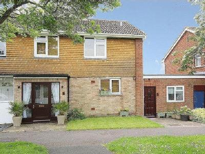 St Marys Close, Potterne, Devizes, Wiltshire, Sn10