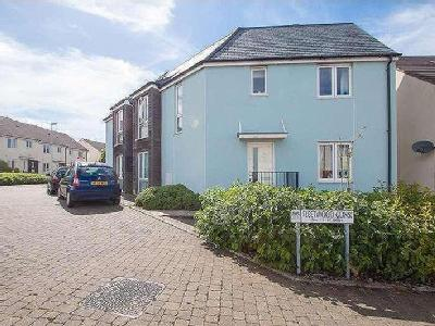 Fleetwood Gardens, Plymouth, Pl6