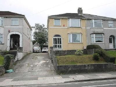 Crownhill Road, Plymouth, Pl5 - Patio
