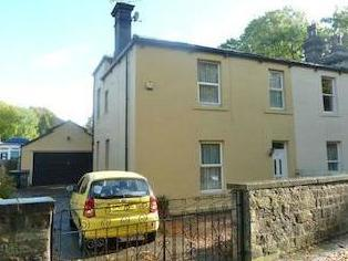 Boothroyd Lane, Dewsbury, West Yorkshire Wf13