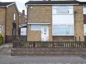 Walnut Road, Dewsbury Wf12 - Modern