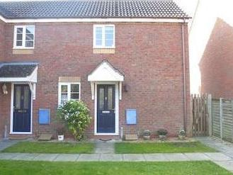 Ottery Way, Didcot Ox11 - Patio