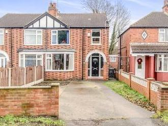 Sprotbrough Road, Sprotbrough, Doncaster Dn5