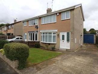 Shelley Grove, Sprotbrough, Doncaster, South Yorkshire Dn5