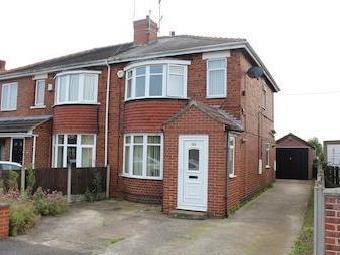 Ingleborough Drive, Sprotbrough, Doncaster Dn5
