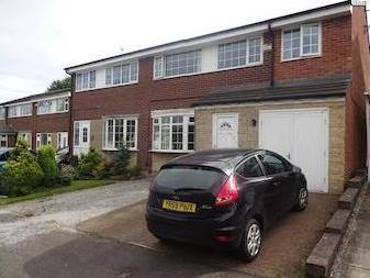 Allestree Drive, Dronfield Woodhouse, Dronfield S18