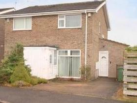Bowness Close, Dronfield Woodhouse, Dronfield, Derbyshire S18