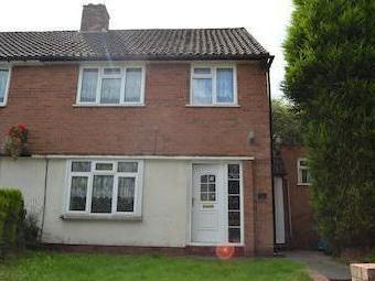 Parkes Hall Road, Dudley Dy1 - Garden