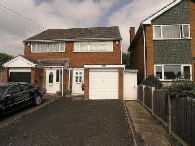 Holly Road, Dudley, Dy1