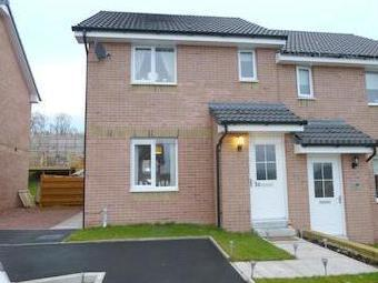 Devorgilla Place, Dumfries Dg1