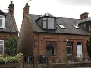 Annan Road, Dumfries And Galloway. Dg1