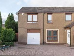Ormiston Drive, East Calder Eh53