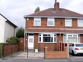 Park View, Brookhill Leys Road, Eastwood Ng16