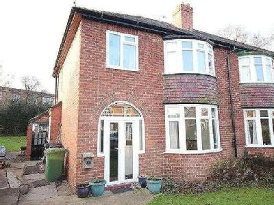 Willow Crescent, Ellesmere, Sy12