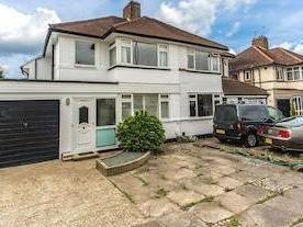 Kingston Road, Ewell, Epsom Kt19