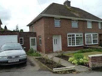 Rectory Drive, Exhall, Coventry Cv7