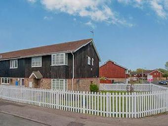 Highclere Close, Exning, Newmarket Cb8