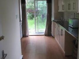 Finchley, Fallowfield, Manchester M14