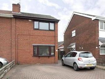 Goldenhill Road, Fenton, Stoke-on-trent St4
