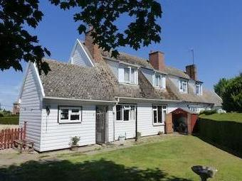 Church Green Close, Fishtoft, Boston Pe21