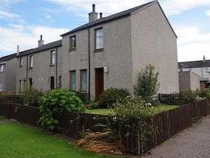 Grant Road, Forres Iv36 - Fireplace