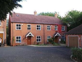 The Mansions Mews, Four Oaks Road, Sutton Coldfield B74