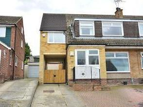 Severn Drive, Garforth, West Yorkshire Ls25