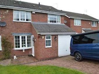Blackthorn Road, Glenfield, Leicester Le3