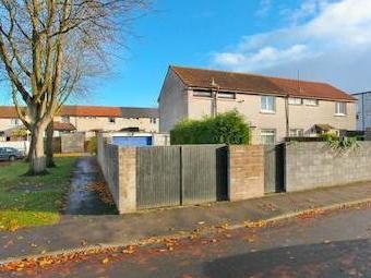 Keith Drive, Glenrothes Ky6 - Garden