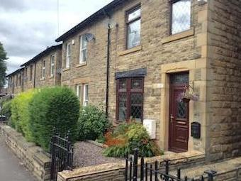 Sheffield Road, Glossop Sk13 - Patio