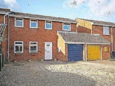 Church Drive, Quedgeley, Gloucester, Gl2