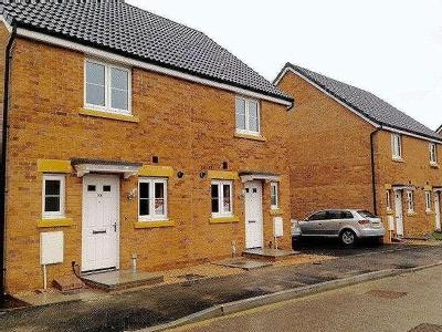 Green Street, Brockworth, Gloucester, Gl3