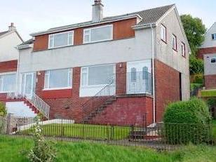 St Andrews Drive, Gourock, Inverclyde Pa19