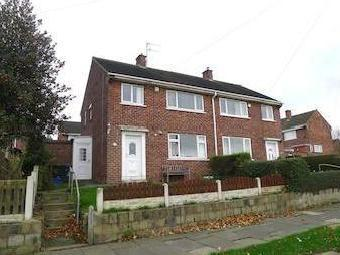 Roughwood Road, Greasbrough, Rotherham S61