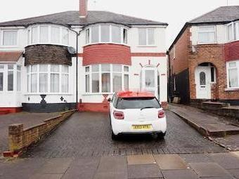 Sandringham Road, Great Barr, Birmingham B42