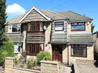 Windermere Road, Great Horton, Bradford Bd7