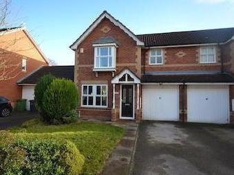 Hadleigh Close, Great Sankey, Warrington Wa5