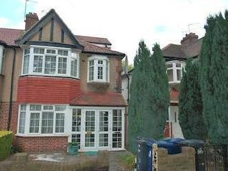 Whitton Avenue East, Greenford Ub6