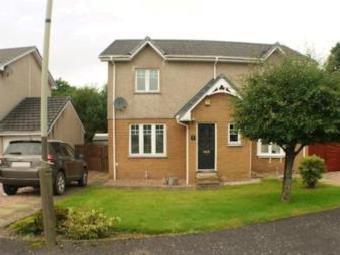 Millhill View, Greenloaning Fk15