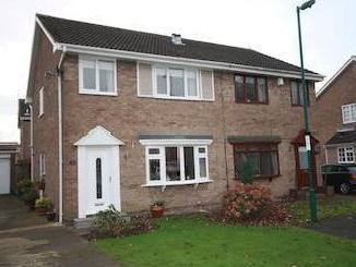 Barlow Close, Guisborough Ts14